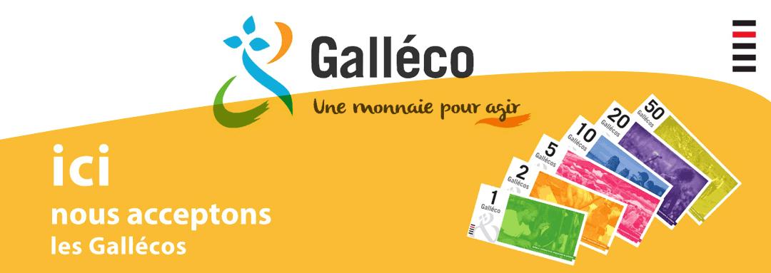 Votre site internet payable en Gallécos !