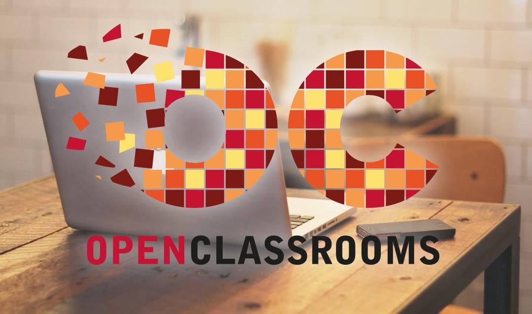 OpenClassrooms : la formation en ligne, gratuite pour les demandeurs d'emploi