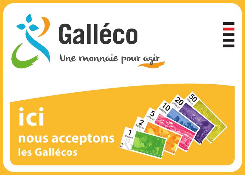 Payez en Gallécos !