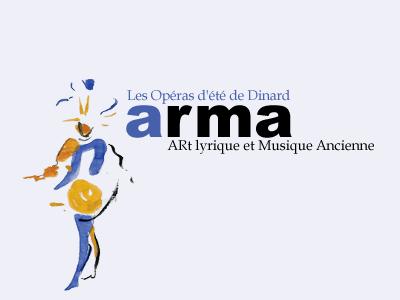 arma – opéra