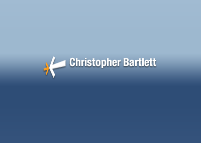 Christopher Bartlett
