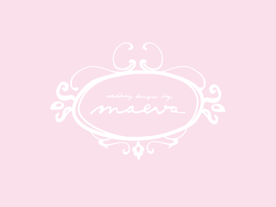 Maeva – Wedding design