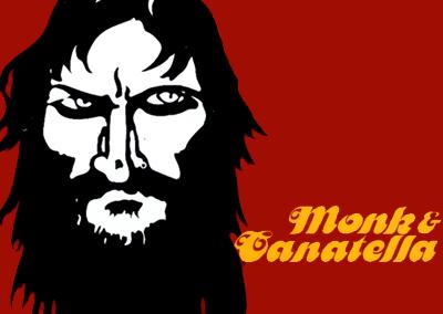 Monk and Canatella