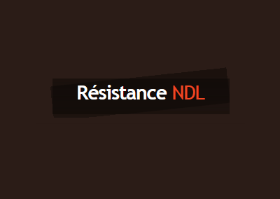 Résistance NDL