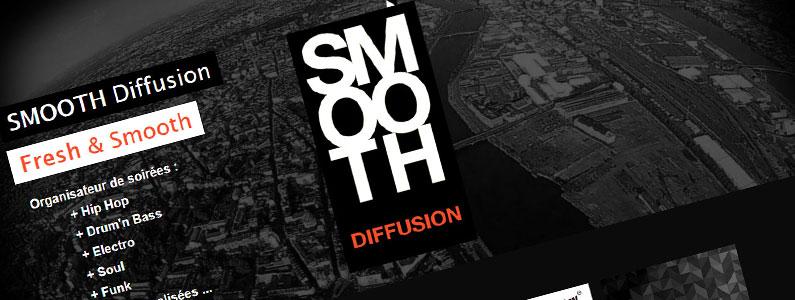 Smooth Diffusion